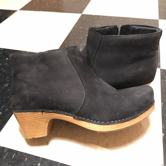 ae293d89cb8d dansko maria boot size 39